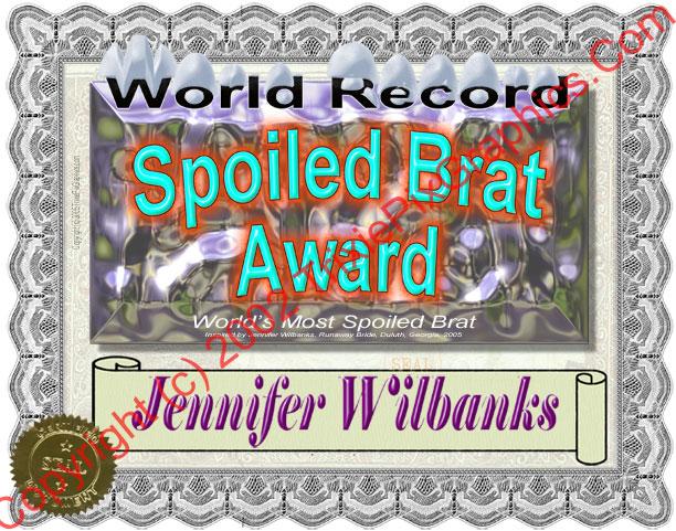 FC-87-Spoiled-Brat-Award